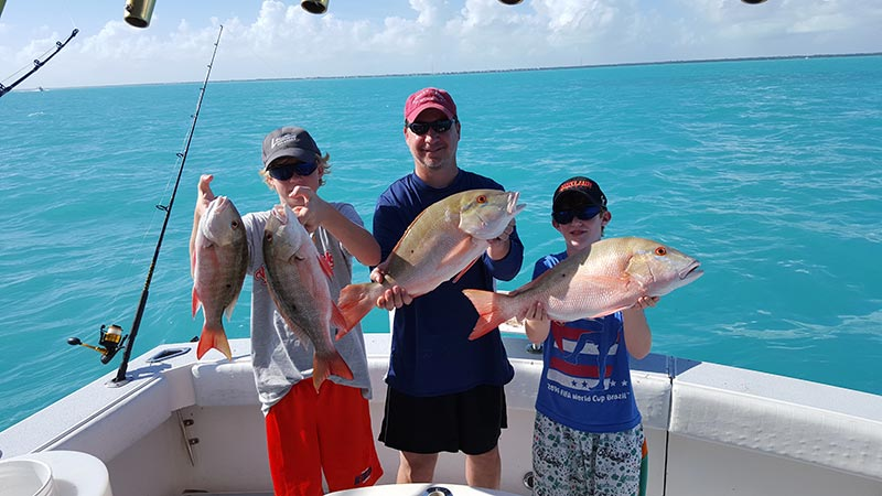 Key Largo Fishing Adventures - Fin Razer Sportfishing