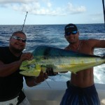 Reef Fishing Charter Key Largo