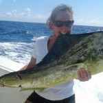Key Largo offshore fishing