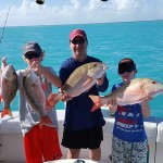 Offshore Fishing Key Largo
