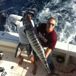 Need Relief from the Cold? Come Fishing in Key Largo