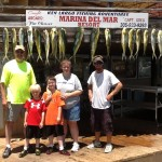 Offshore Fishing Charter Key Largo