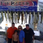Dolphin Fishing for the Entire Family on a Key Largo Fishing Charters