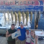 Key Largo Fishing for the Holidays