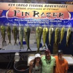 Deep Sea Fishing Charter in Key Largo