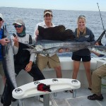 Winter in Florida is the Best Time for a Key Largo Fishing Charter