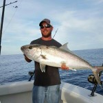 Winter in Florida is the Best Time for a Key Largo Fishing Charter!