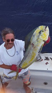 March Madness on a Key Largo Fishing Charter